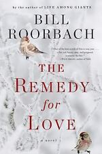 The Remedy for Love: A Novel-ExLibrary