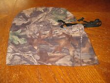Scentlok Balaclava Hood Advantage Timber Realtree One Size Camo Cover Hunting