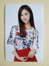 SNSD Girls' Generation Coex Artium SM OFFICIAL GOODS Photo -  Yuri