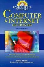 Random House Webster's Computer and Internet Dictionary, 3rd Edition by Margoli