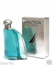 Nautica Classic EDT 100 ml Perfume for men