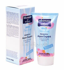 YOGHURT OF BULGARIA PROBIOTIC AQUA EXPERT WITH ROSE OIL, YOGHURT- SENSITIVE SKIN