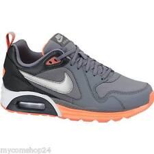 Damen Nike Air Max Trax Lunarlon Sportlich (weiss/grau/Orange/pink) EU  36,5 NEU