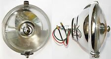 Lucas WLR576 Centre Mounting Spolight, Spot Light Lamp for Sprite Mini Cooper S