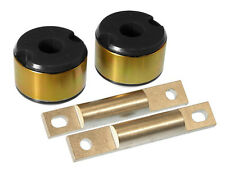 Prothane 88-00 Honda Civic Integra Rear Trailing Arm Suspension Bushing (BLACK)