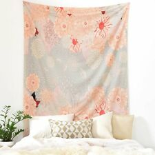"NEW URBAN OUTFITTERS DENY IVETA ABOLINA CREME DE LA CREME TAPESTRY 60"" X 80"""