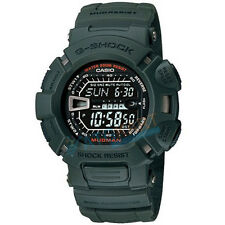 * NUOVO * CASIO G-SHOCK g-9000-3 Minerale Vetro watch brand