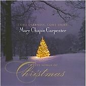 Mary Chapin Carpenter - Come Darkness, Come Light (Twelve Songs of Christmas,...