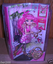 #1281 NRFB Mattel Ever After High C.A. Cupid Doll