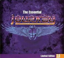 NEW Journey Essential Journey (Limited Edition 3.0) CD SEALED Out of Print Disc