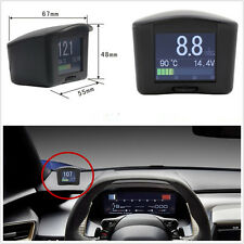Multifunction Portable Car Dashboard Digital Trip Computer Fault Code Meter Kit