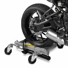 Motorcycle Dolly Mover HE Moto Guzzi 1200 Sport Trolley