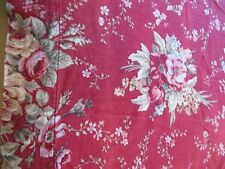 Vintage victorian look Curtain Roman Shabby Cottage French Country CHIC