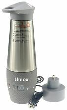 Uniox Car Cigarette Lighter DC12V Electric Kettle Boil Water Heating Cup Vacu...