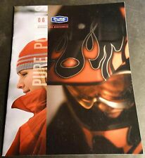 2006 POLARIS SNOWMOBILE APPAREL & ACCESSORIES SALES BROCHURE 18 PAGES  (715)