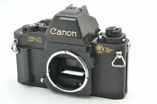 Near Mint Canon New F-1 AE Finder Los Angeles 1984 Olympic Special Edition 617