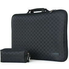 Wacom Cintiq 12WX Tablet Case Sleeve Cover MF Protection Bag JCS Checkered