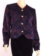 Chaqueta / Short jacket the 80s de Betty Barclay. ORIGINAL - VINTAGE