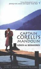 Captain Corelli's Mandolin by Louis de Bernieres (Paperback, 2001)