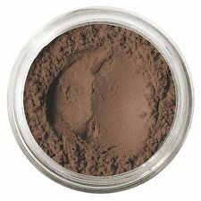 BareMinerals eye brow powder in dark blonde/medium brown
