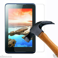 9H Thin Tempered Glass Film Screen Protector For Lenovo A3500 7inch Tablet New
