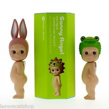 Sonny Ángel Mini Figura Animal Serie ver 1 Genuino Lindo Muñeco Coleccionable Kawaii