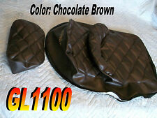 Honda GL1100 1983 Seat Cover GoldWing Aspencade GL1100A Interstate GL1100i 640B