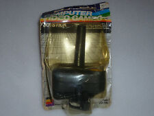 ATARI 2600 GEMSTIK VF170B JOYSTICK CONTROLLER COMMODORE 64 VIC-20 NEW ON CARD