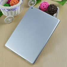 Crystal Clear Hard PC Plastic Back Case Cover Shell For IPad AIR2/ipad air3 UR