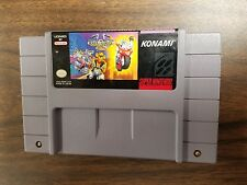 SNES Biker Mice from Mars