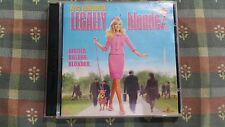 Legally Blonde - Reese Witherspoon -  VCD
