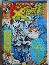 X-FORCE n°17 1992 ed. Marvel Comics [SA1]