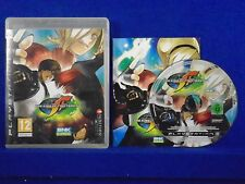 ps3 KING OF FIGHTERS XII 12 An SNK Fighting Game Playstation PAL ENGLISH Version