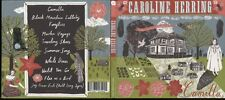 CD CAROLINE  HERRING CAMILLA 2012 DIGIPACK