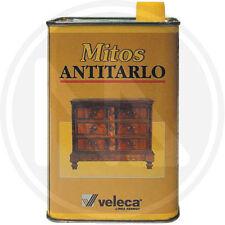 ANTITARLO PER LEGNO VELECA   125 ml. Liquido - 47276