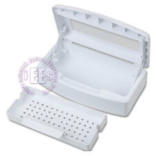 Disinfector Sterilizer Tray Container Soaking Box Implements Instruments Tools