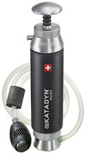 Katadyn Pocket water filter purifier - shipping worldwide -