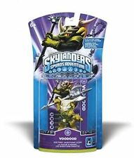 SKYLANDERS SPYROS ADVENTURE CHARACTER PACK VOODOOD DAMAGED PACKAGING