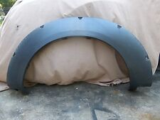 2001 02 03 04 Nissan Frontier Left Rear Bedside Flare King Cab Crew Cab