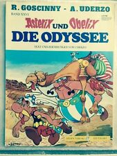 ASTERIX UND OBELIX, Diverse Bände 24-35?