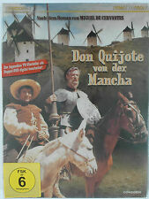Don Quijote von der Mancha - ZDF Vierteiler - Sancho Pansa, Ritter, Windmühlen
