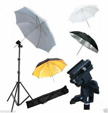 FLASH STROBE mount Flash Umbrella Kit bag CAMERA DSLR NISSIN DI622,DI866,DI466