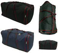 "EXTRA LARGE 27"" MENS TRAVEL LUGGAGE KIT BAG GYM CARGO SPORTS MASSIVE HOLDALL A16"