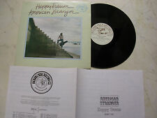 HAPPY TRAUM American Stranger KICKING MULE LABEL 1977
