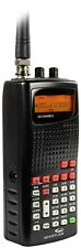 Whistler WS1010 Handheld Police Scanner 200 Channel Analog UHF VHF Portable Fire