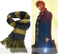 Harry Potter Scarf Fantastic Beasts And Where To Find Them Cosplay Gift!