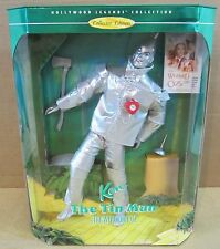 Ken The Tin Man Barbie Doll In The Wizard of Oz Hollywood Legends Collection NEW
