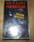 1990 KID N PLAY FUNHOUSE HOUSE PARTY Rap Hip Hop Cassette Tape Sealed NEW MINT!