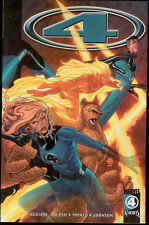 MARVEL KNIGHTS FANTASTIC FOUR VOL 2: THE STUFF OF NIGHTMARES TRADE PAPERBACK TPB