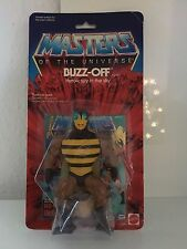 He-Man MOTU - BUZZ-OFF - OVP - Commemorative - originalverpackt + ungeöffnet